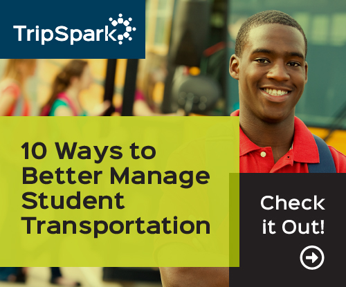 How to Better Manage School (K-12) Transportation