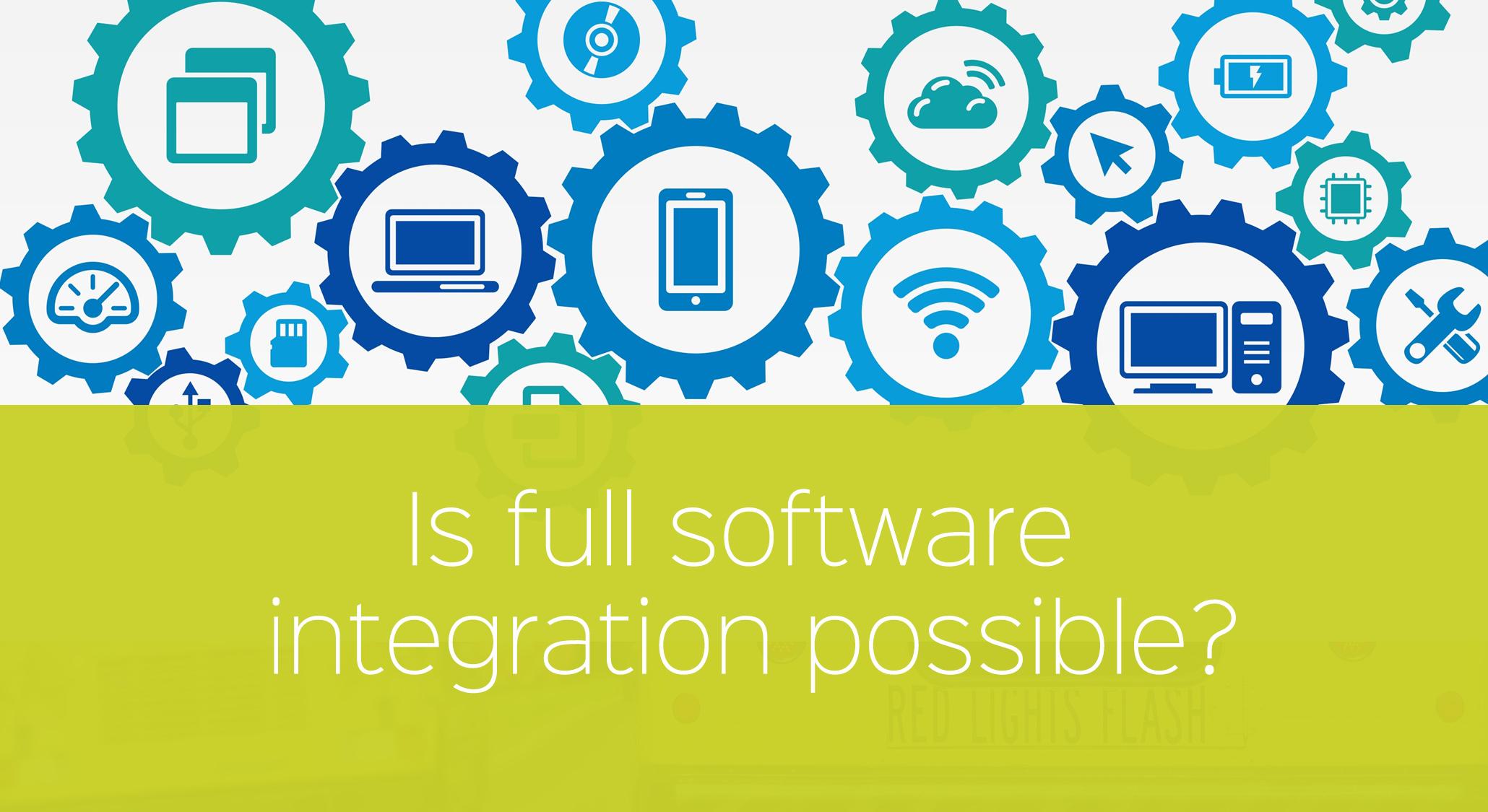 K-12 Transportation Software Makes Integration Possible