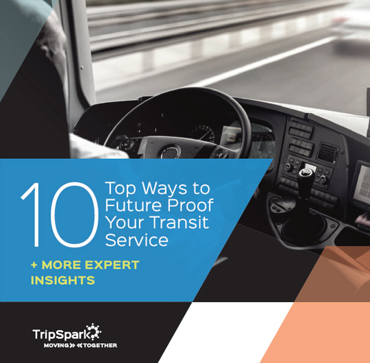 Top 10 COVID-19 Tips for Transit Guide