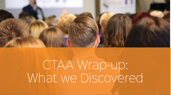 CTAA Wrap-up: What Agencies Want From Their Community Transportation Software Vendors