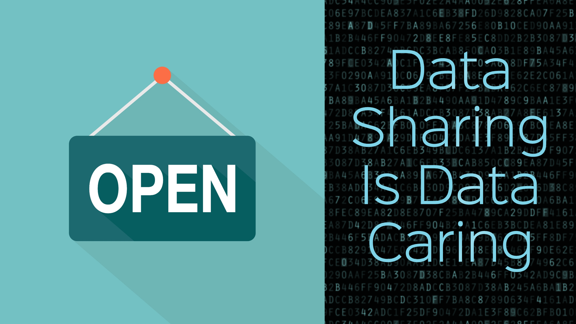 Why Open Data is the Decision Support Tool of this Millennium