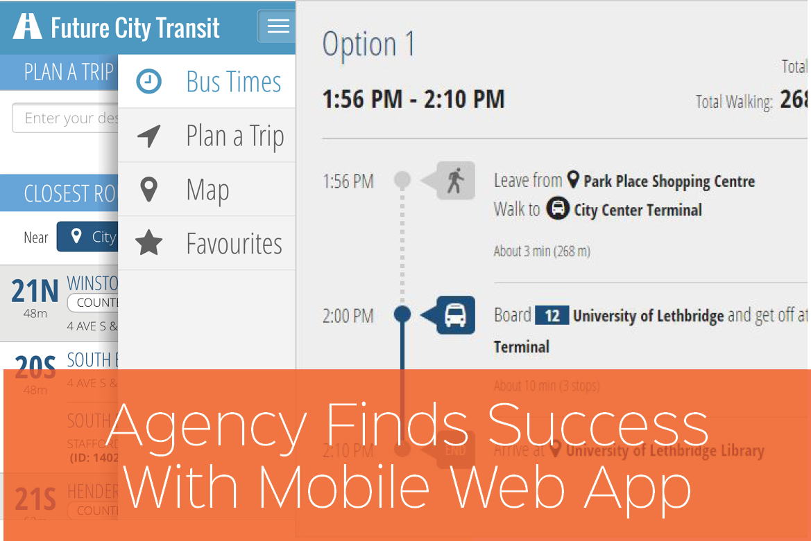 3 Reasons You Need a Mobile Web App