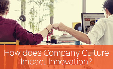 How does Company Culture Impact Innovation