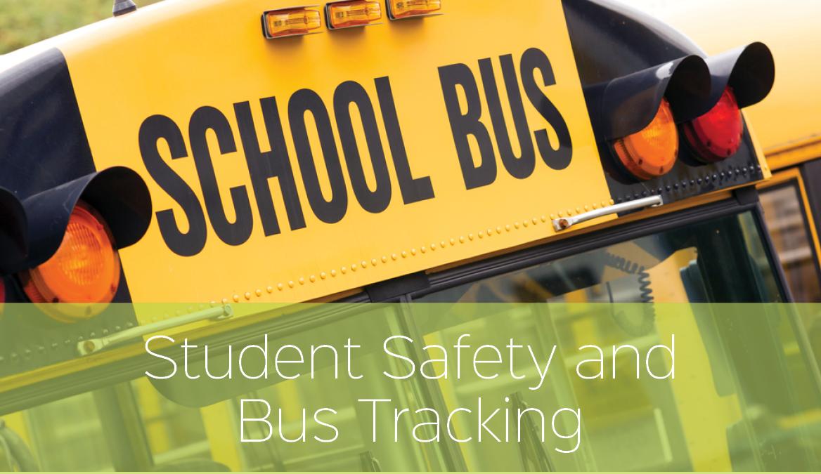 K-12 Transportation Software: The Missing Piece