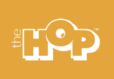 Increase Service without Adding Drivers | The Hop