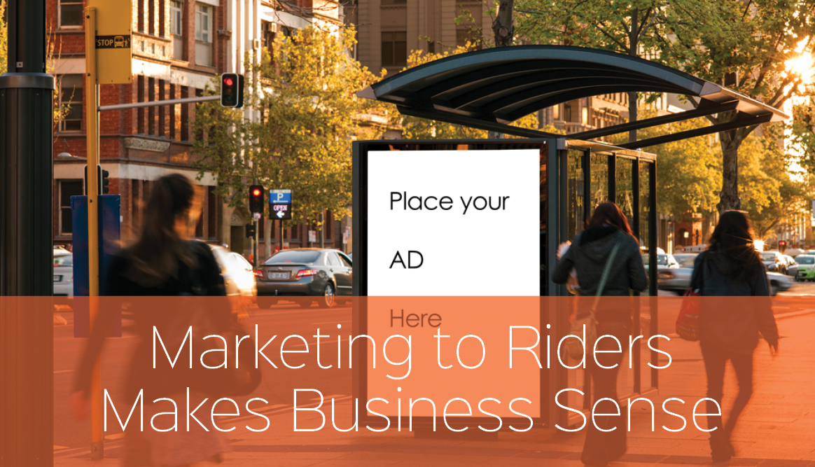 Marketing Transit Technology - Fixed Route Software Solutions