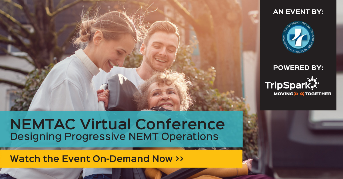 Learn How to design progressive NEMT Operations