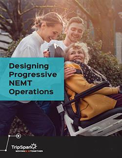 Designing Progressive NEMT Operations