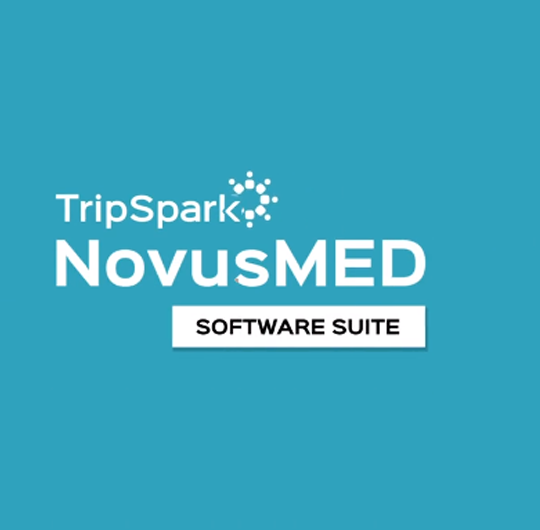 NovusMED Suite Product Overview Animation