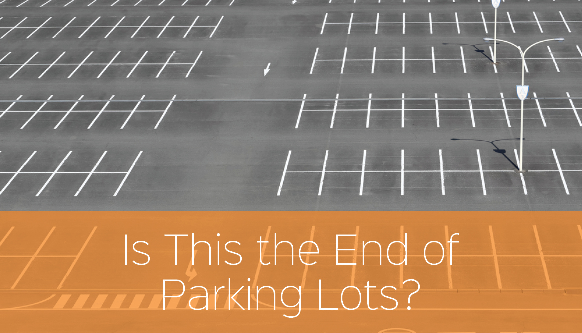 Rideshare Management Software & Resource-draining Parking Lots