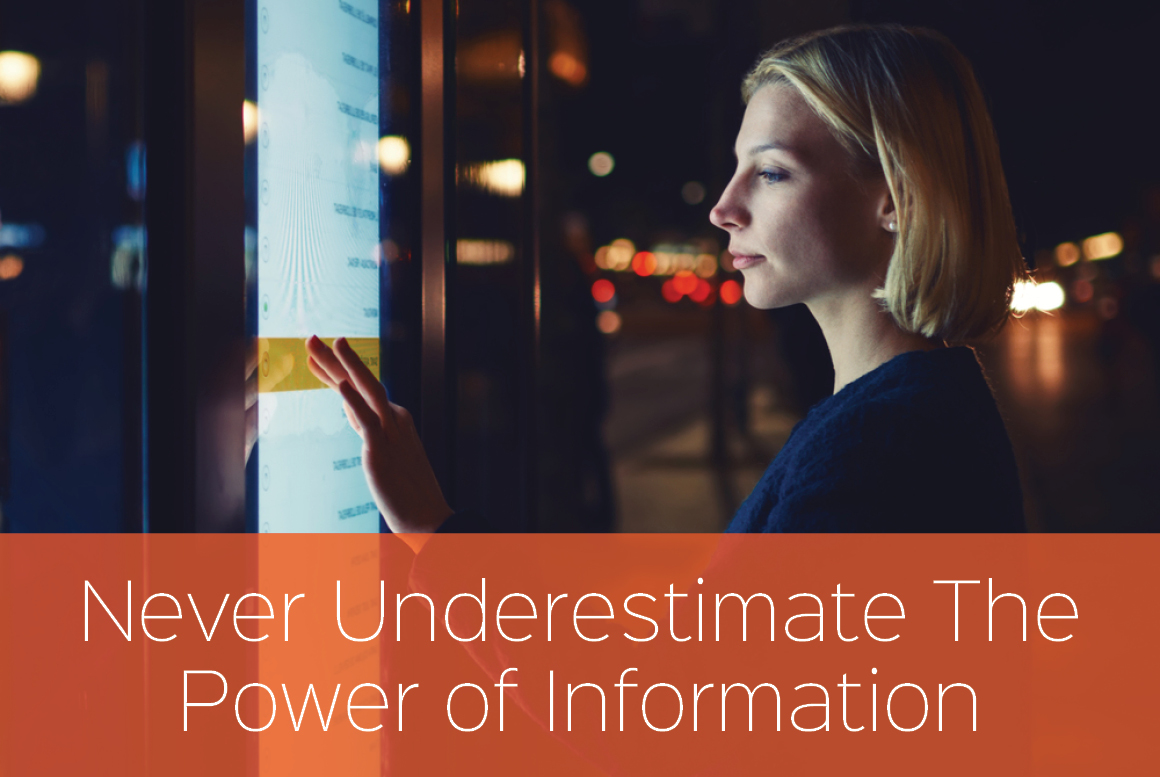 What You Need to Know About Passenger Information Systems