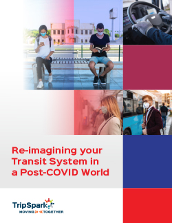 Reimagine your Transit System