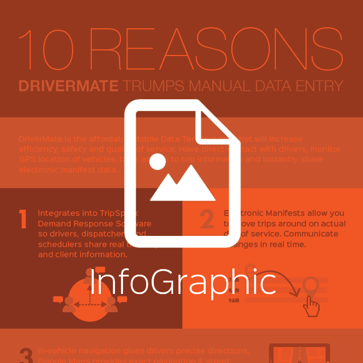 10 Reasons Mobile Data Trumps Manual Data Entry