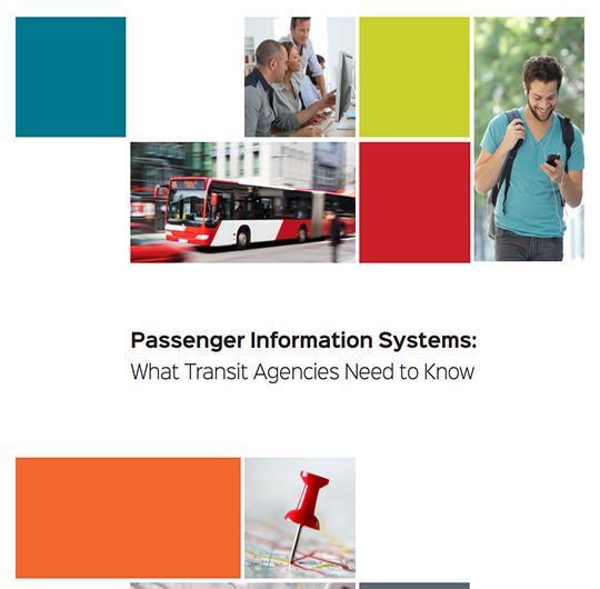 The Whole Passenger Information Package: Headsigns, Station Signs and more.