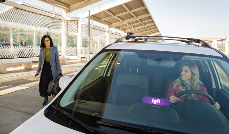 Is Ridesharing the Right Option for Your Members?