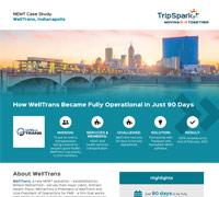 WellTrans Achieved 100% Compliance in Just 3 Months | Case Study