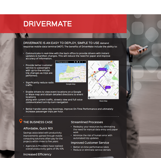 What You Need to Know About DriverMate
