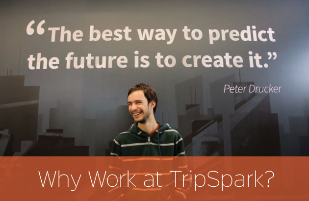 Why Work at TripSpark