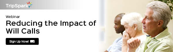 See how to reduce the impact of will calls!
