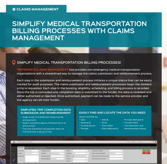How to Better Manage the Claims Reimbursement and Submission Process