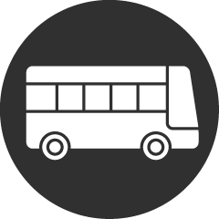 Fixed Route Icon