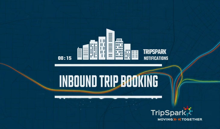Riders Do the Talking with IVR for Trip Booking