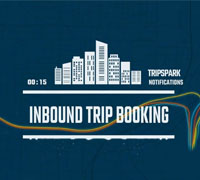 IVR Trip Booking