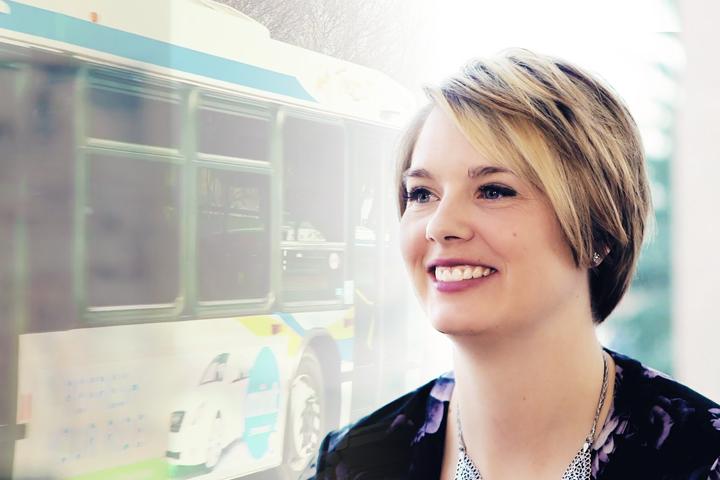 Abby Slovack | Paratransit Software Success