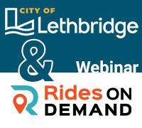 Microtransit Webinar with Lethbridge Transit