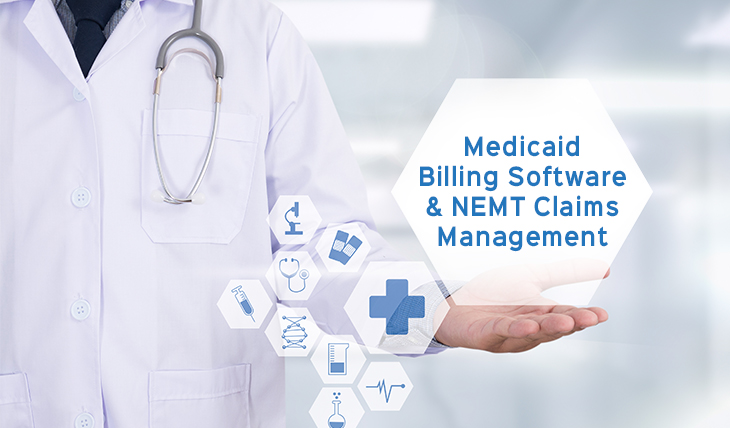 Medicaid Billing Software & NEMT Claims Management