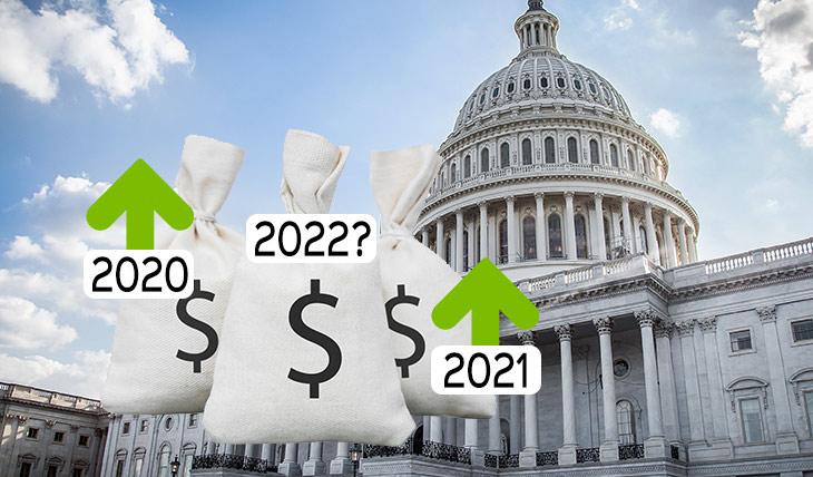 Medicaid spending in 2020 topped $679 billion