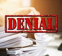 Non-Emergency Medical Transportation Trip Denial Process