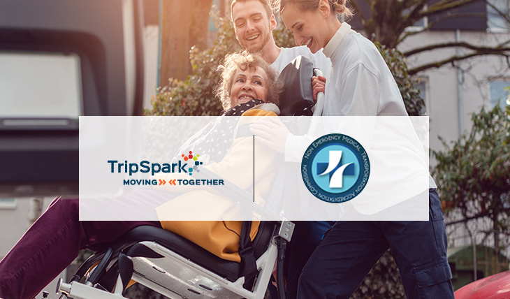 NEMTAC & TripSpark's Ongoing Partnership