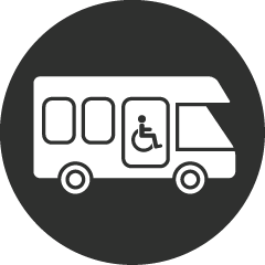 Paratransit Icon