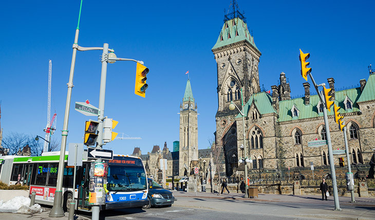 Permanent Transit Funding (PTF) For Better Transit, More Jobs and Cleaner Air