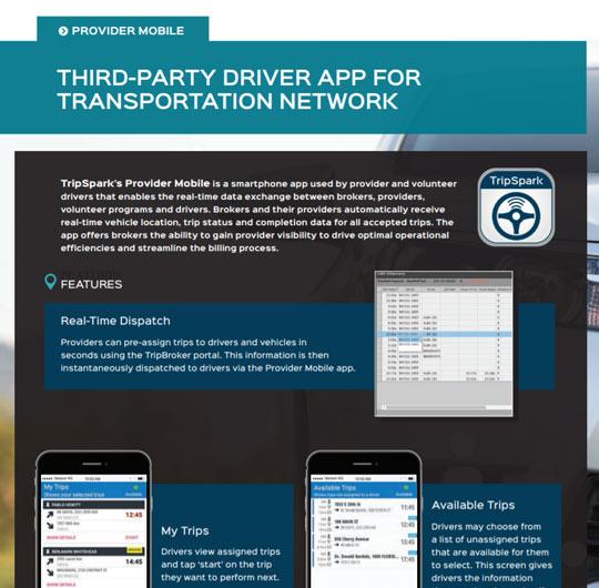 Provider Mobile