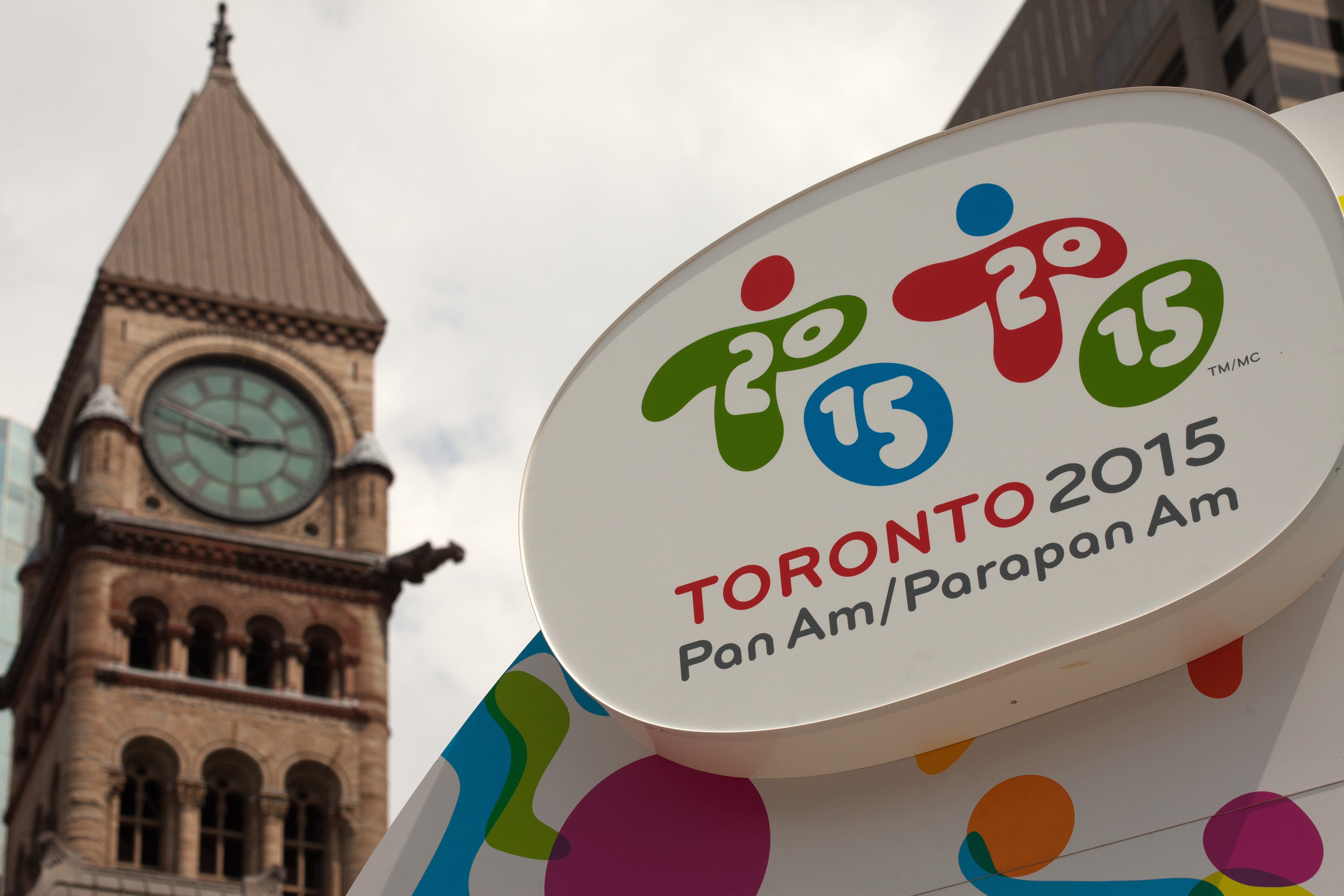 Creating a Transportation Action Plan for the 2015 Pan Am Games