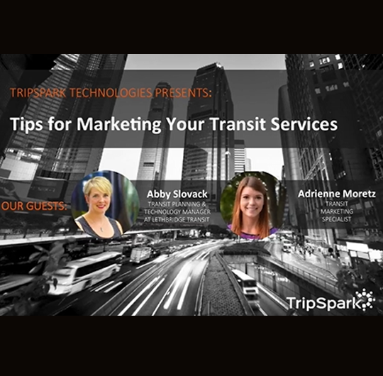 Tips Marketing Technology to Your Riders