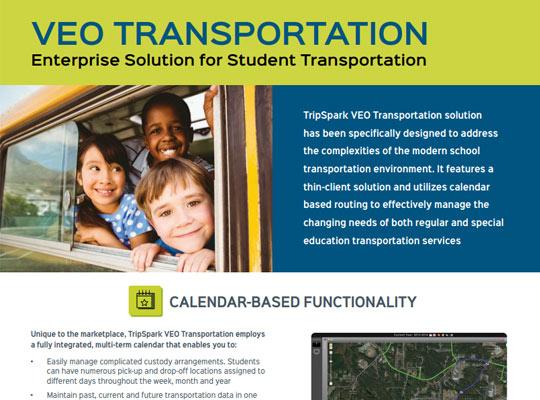 VEO Transportation