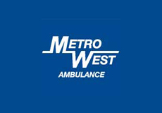 NEMT Software Success Story | Metro West Ambulance